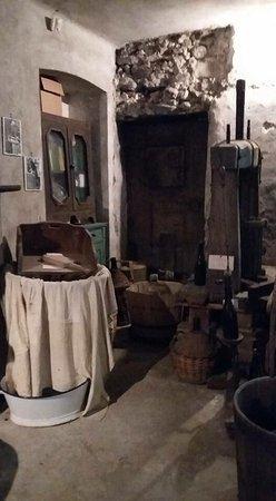 Ecco alcune foto del Museo Etnografico di Ormea!!! Merita la visita!!!