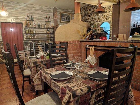 Restaurante zampone illescas fotos n mero de tel fono - Restaurantes en illescas toledo ...