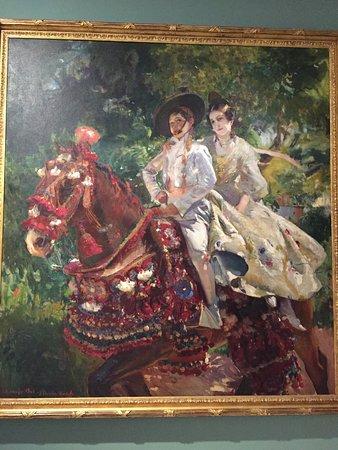 Museo de Bellas Artes de Valencia: photo0.jpg