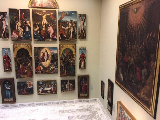 Museo de Bellas Artes de Valencia: photo1.jpg