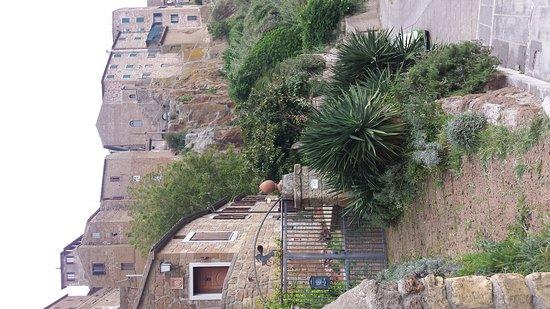 Pitigliano, Italia: 20170418_105155_large.jpg