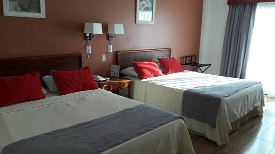 Hotel Saint George: Suite Junior, con balcón, vista a la ciudad