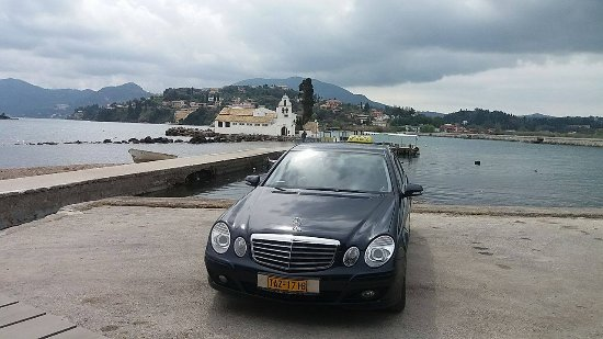 Corfu Private Taxi