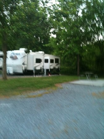 River Plantation RV Resort Picture