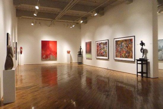 Abbozzo Gallery