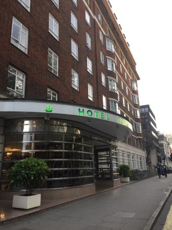 Tavistock Hotel: photo0.jpg