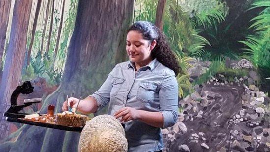 Mankato, MN: Mayan Escape