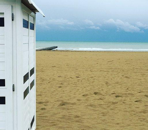 Hotel Savoia: Jesolo Beach
