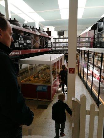 The Danish Railway Museum: IMG_20170410_111944_large.jpg