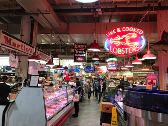 Reading Terminal Market Philadelphia Chinatown Menu Prices Restaurant Reviews Tripadvisor
