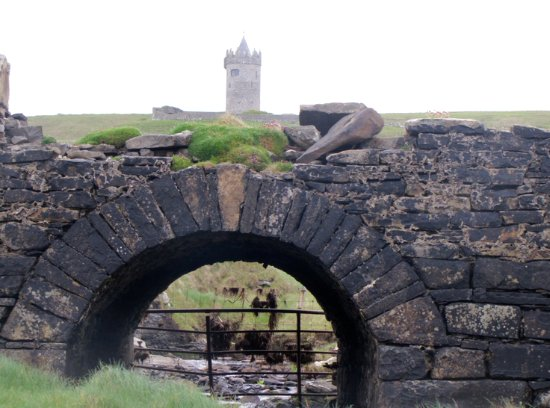 Killarney Guided Tours: Cliffs of Moher