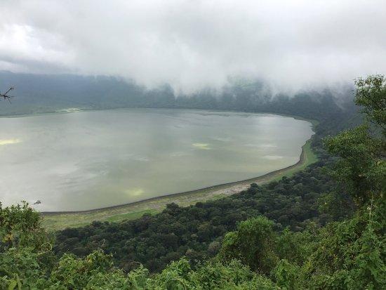 Empakaai Crater: photo7.jpg