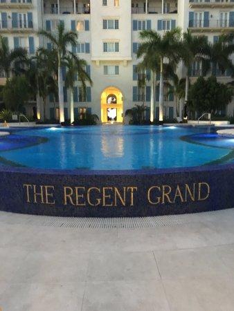 Bilde fra The Regent Grand