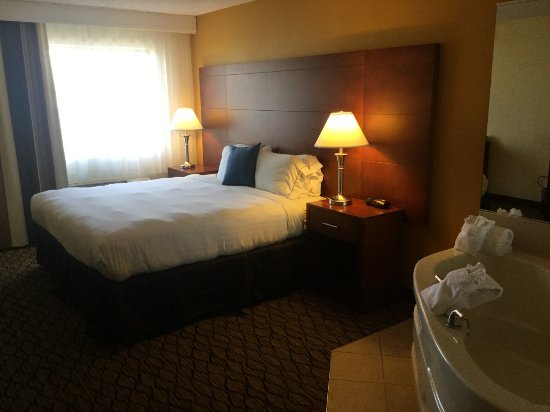 Bilde fra Baymont Inn & Suites Mishawaka South Bend Area