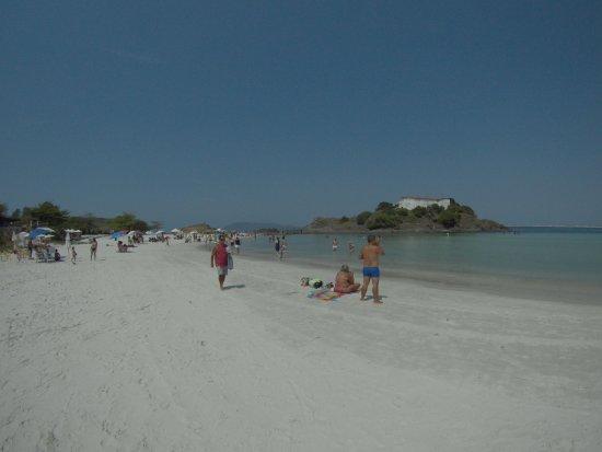 Forte Beach: spiaggia