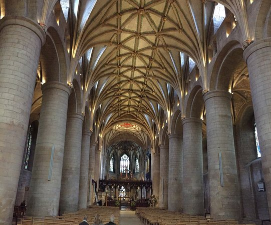 Tewkesbury Abbey: photo3.jpg