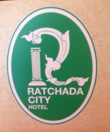 Ratchada City Hotel: photo0.jpg