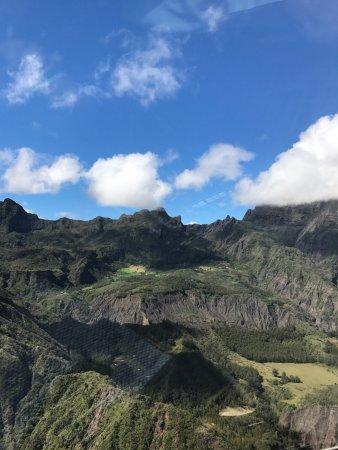 Saint-Paul, Pulau Reunion: Grandiose