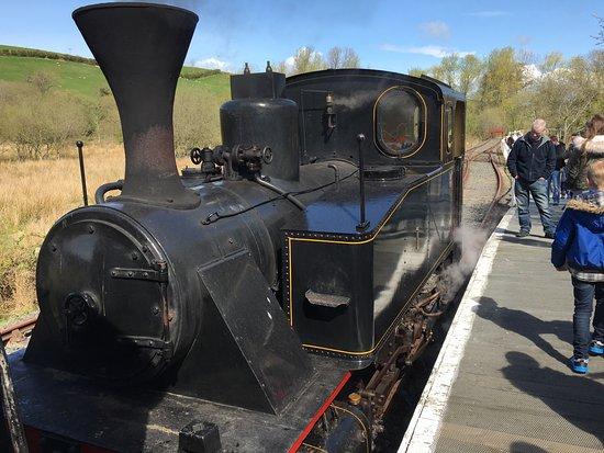 Downpatrick & County Down Railway : photo1.jpg