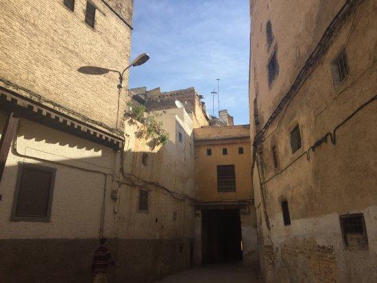 Riad-Boutique Borj Dhab Fez: photo7.jpg