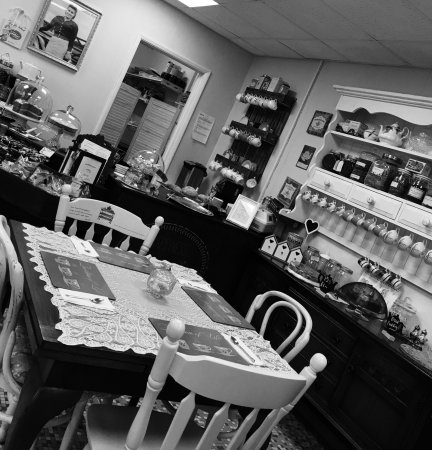 Flyford Flavell, UK: Auntea Rita's