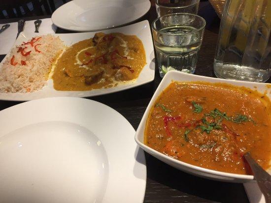 Image Indika Kitchen in London