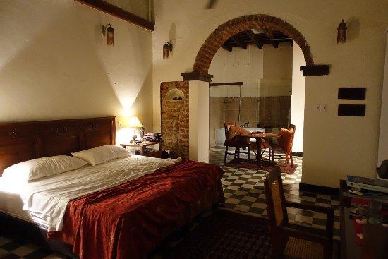 Hotel Casa Amani: photo0.jpg