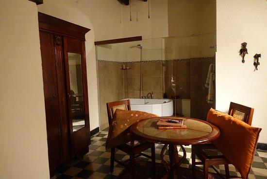 卡薩阿曼尼飯店照片