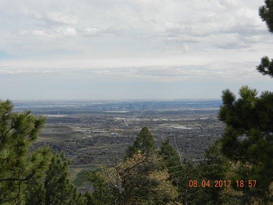 Golden, CO: Denver