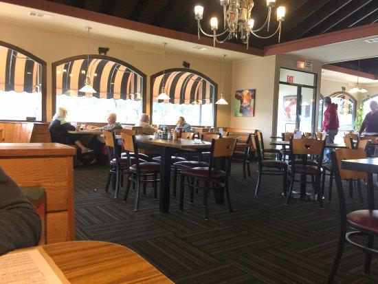Rio Vista, CA: dining