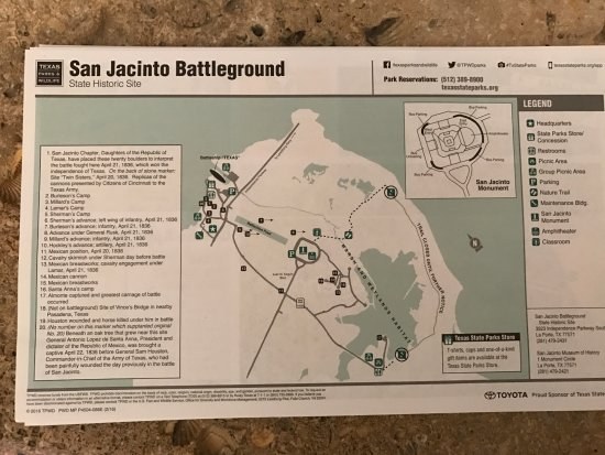 Grab A Map To Use With Your Car Outside Picture Of San Jacinto