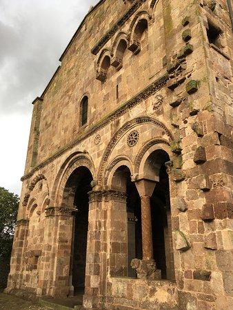 Ozieri, Włochy: Basilica di Sant'Antioco di Bisarcio