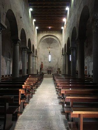 Ozieri, Ιταλία: Basilica di Sant'Antioco di Bisarcio