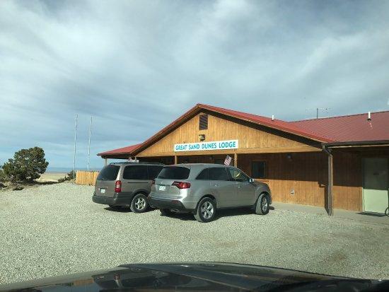 Great Sand Dunes Lodge: photo1.jpg