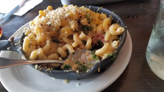 Summit, Nueva Jersey: Macaroni and Cheese