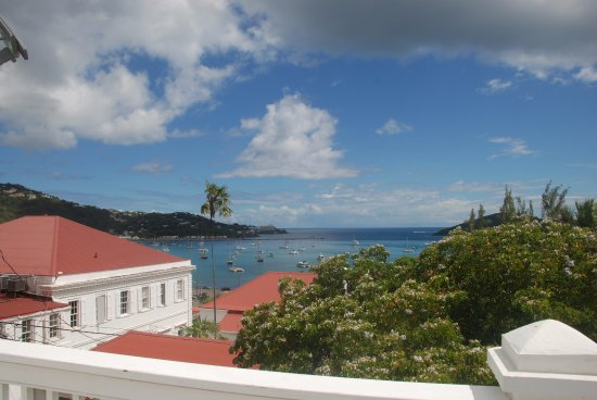 Bed And Breakfast St Thomas Vi