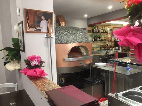 Cassine, Italia: Pizzeria Trattoria Cavour