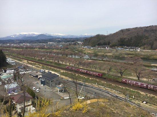 Shibata-machi, اليابان: photo0.jpg