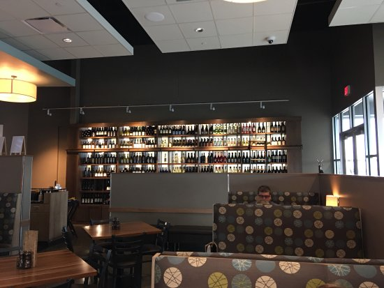 Hy Vee Market Grille Rochester Photos Restaurant Reviews Order Online Food Delivery Tripadvisor