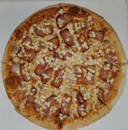 imagen Pizzame en O Grove