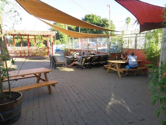 The Lighthouse Restaurant And Bar Isleton Ca