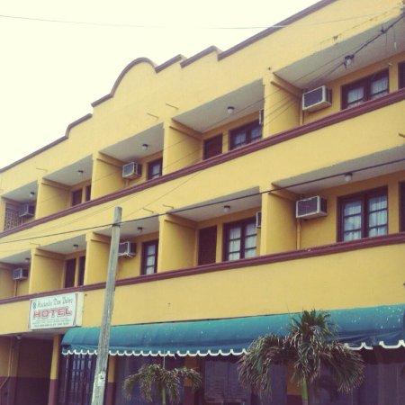 Hacienda Don Pedro