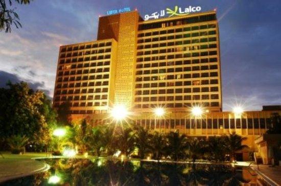 LAICO l'Amitie Hotel: l'hôtel bâti sur 16 étages dans une splendeur sans nom