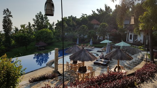 The Hamsa Resort: 20170417_073947_large.jpg