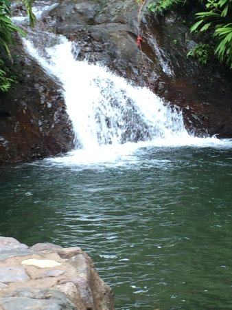 Parrita, Costa Rica: Great Place To Cool Off