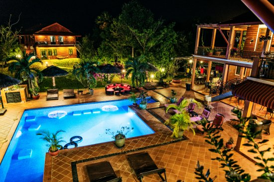 Photo of Villa Vedici Kampot