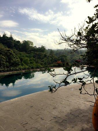 Padma Hotel Bandung: Amazing