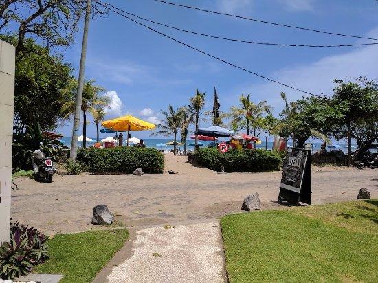 The Camakila Legian Bali Bild