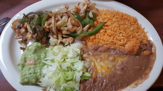 Dalhart, تكساس: La Pasadita