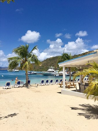 Spanish Town, Virgin Gorda: photo0.jpg